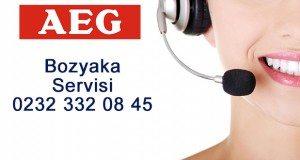 Aeg Bozyaka Özel Teknik Servisleri İletişim Bilgileri