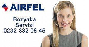 Airfel Bozyaka Özel Teknik Servisleri İletişim Bilgileri