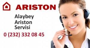 İzmir Alaybey Ariston Servisi