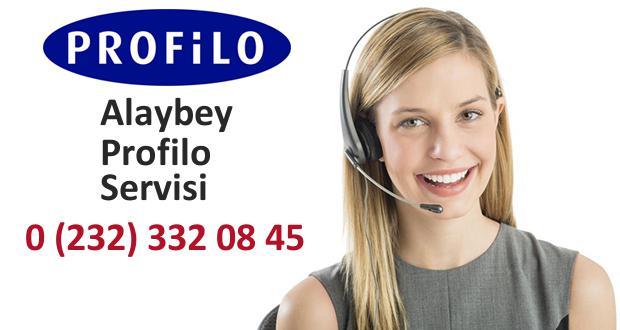 İzmir Alaybey Profilo Servisi