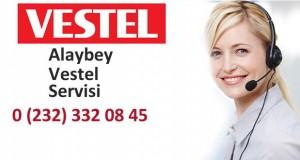 İzmir Alaybey Vestel Servisi