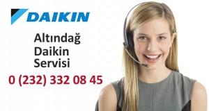İzmir Altındağ Daikin Servisi