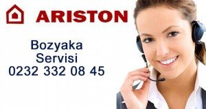 Ariston Bozyaka Özel Teknik Servisleri İletişim Bilgileri