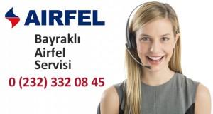 İzmir Bayraklı Airfel Servisi