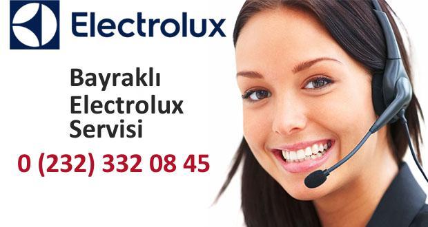İzmir Bayraklı Electrolux Servisi