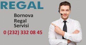 İzmir Bornova Regal Servisi