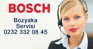 Bozyaka Bosch Servisleri İletişim Bilgileri