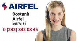 İzmir Bostanlı Airfel Servisi