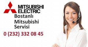 İzmir Bostanlı Mitsubishi Servisi