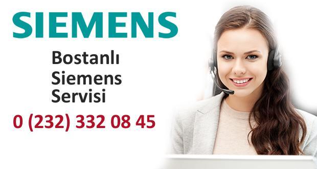 İzmir Bostanlı Siemens Servisi