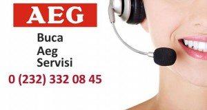 İzmir Buca Aeg Servisi