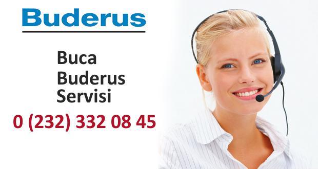 İzmir Buca Buderus Servisi
