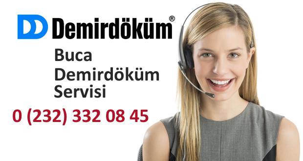 İzmir Buca Demirdöküm Servisi