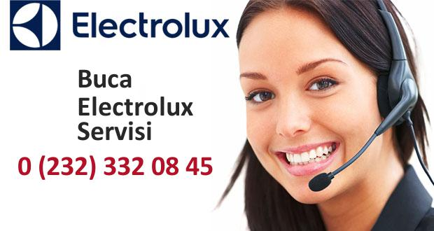 İzmir Buca Electrolux Servisi