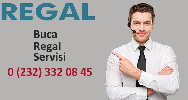 İzmir Buca Regal Servisi