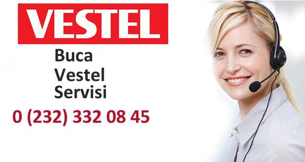İzmir Buca Vestel Servisi