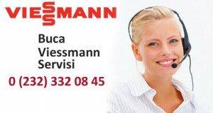 İzmir Buca Viessmann Servisi