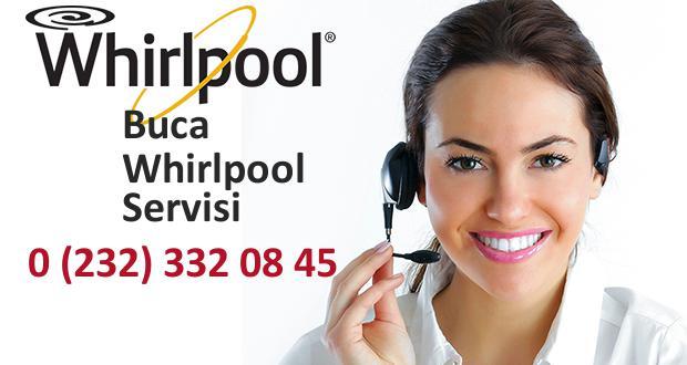 Whirlpool Buca Beyaz Eşya Servisi