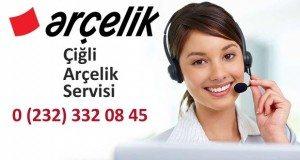 İzmir Arçelik Çiğli Servisi
