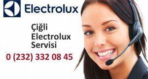 İzmir Çiğli Electrolux Servisi