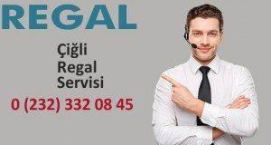 İzmir Çiğli Regal Servisi