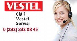 İzmir Çiğli Vestel Servisi