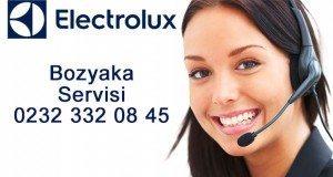 Electrolux Bozyaka Özel Teknik Servisleri İletişim Bilgileri