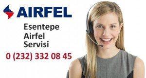 İzmir Esentepe Airfel Servisi