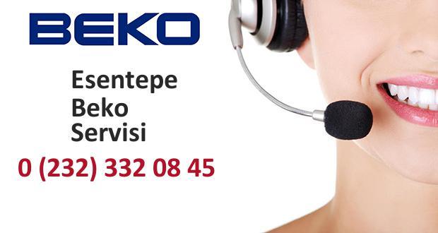 İzmir Esentepe Beko Servisi
