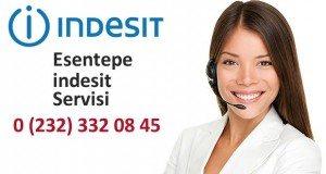 İzmir Esentepe indesit Servisi