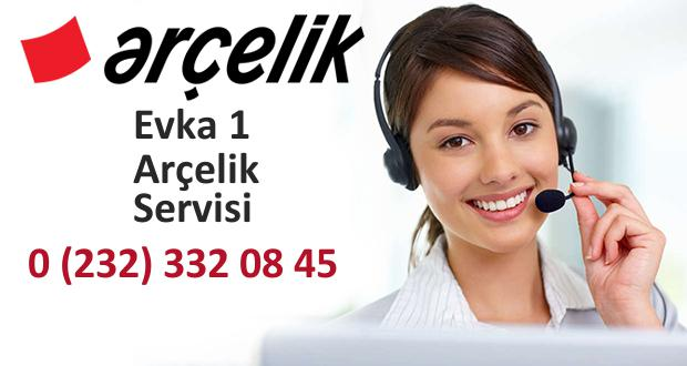 İzmir Arçelik Evka 1 Servisi