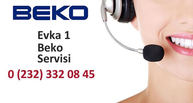 İzmir Evka 1 Beko Servisi