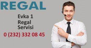 İzmir Evka 1 Regal Servisi