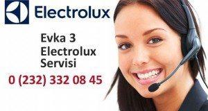 İzmir Evka 3 Electrolux Servisi