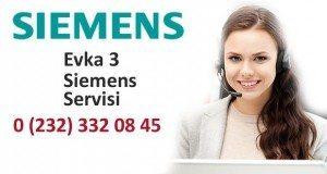 İzmir Evka 3 Siemens Servisi