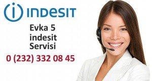 İzmir Evka 5 indesit Servisi