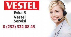 İzmir Evka 5 Vestel Servisi
