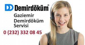 İzmir Gaziemir Demirdöküm Servisi