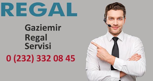İzmir Gaziemir Regal Servisi