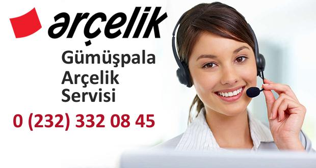 İzmir Gümüşpala Arçelik Servisi