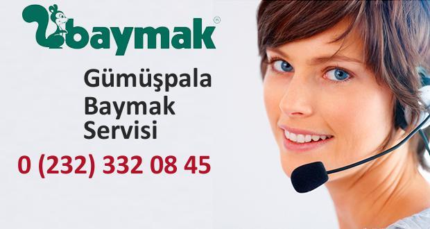İzmir Gümüşpala Baymak Servisi
