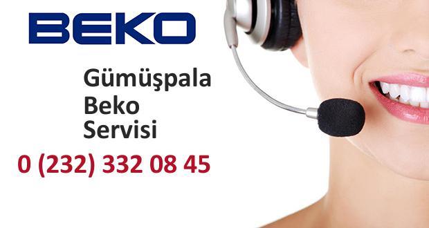 İzmir Gümüşpala Beko Servisi