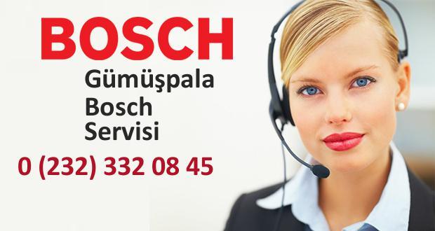 İzmir Gümüşpala Bosch Servisi