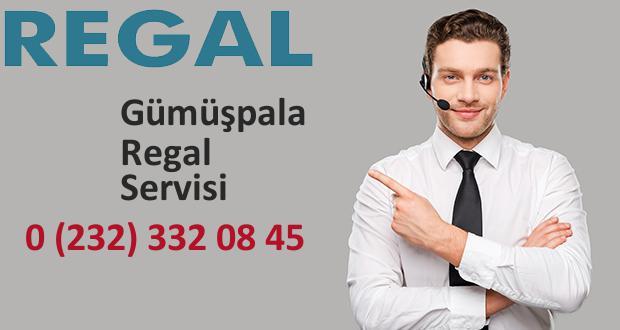 İzmir Gümüşpala Regal Servisi