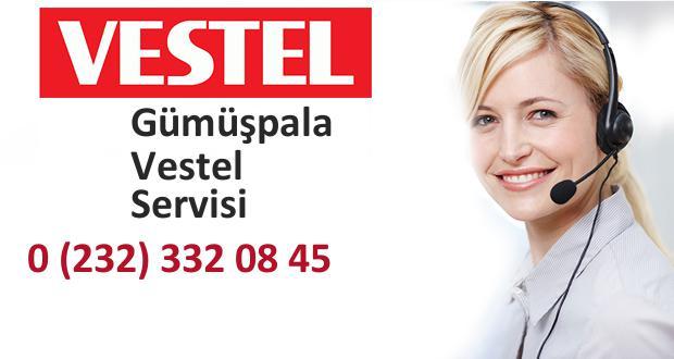 İzmir Gümüşpala Vestel Servisi