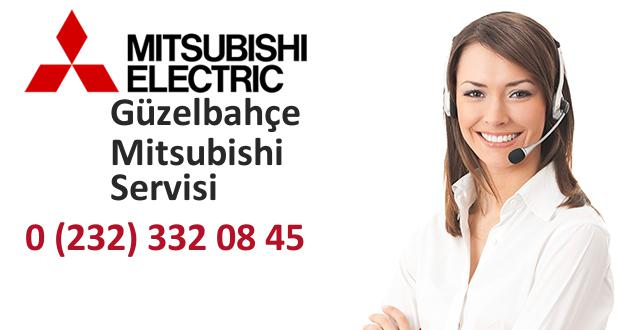 İzmir Güzelbahçe Mitsubishi Servisi