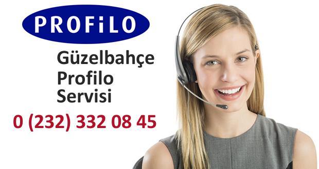 İzmir Güzelbahçe Profilo Servisi