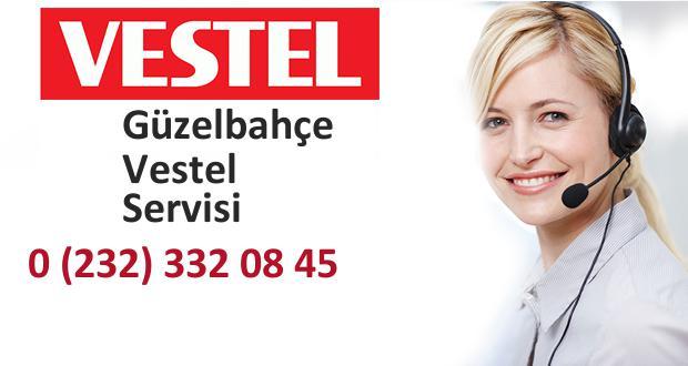 İzmir Güzelbahçe Vestel Servisi