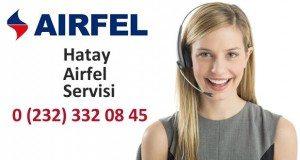 İzmir Hatay Airfel Servisi