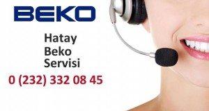 İzmir Hatay Beko Servisi